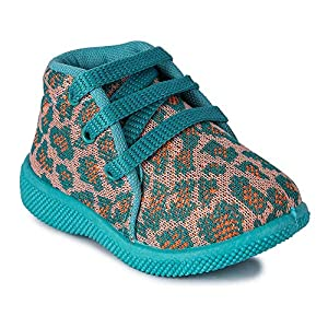 Girls Clubs Unisex-Child's Modern Shoes