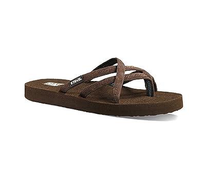 bc2e8d4af8e70 Teva New Women's Olowahu Sandal