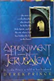 Appointment in Jerusalem, Derek Prince, 1892283077