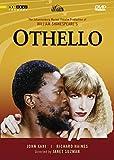 Othello, 1 DVD, englische O.m.U.