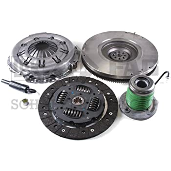 LuK 07-202 Clutch Kit
