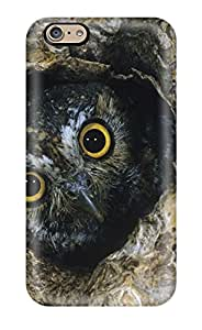 Shirley P. Penley's Shop Iphone High Quality Tpu Case/ Owl Case Cover For Iphone 6 5298854K69409776