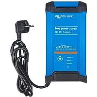 Oplader 15A 12V Victron Energy Blue Smart IP22 Bluetooth 12/15 1 Schuko