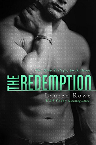 Resultado de imagen para the redemption lauren rowe