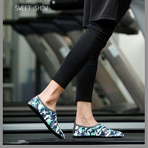 Dry Pool Womens Beach Water for XL Surf Blue Shoes UMIWE Aqua Socks Shoes Swim Mens Yoga Shoes Quick Aerobics Water S8qwnnpP