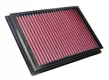K&N 33-2593 Filtro de Aire