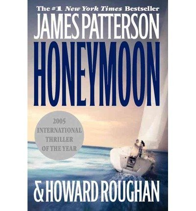 Honeymoon James Patterson