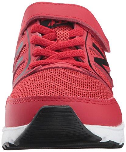 Ka455 Unisex Team zwart Rood Balance New kind Schoenen z1TTgA