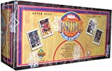 1991-92 Upper Deck Basketball Factory Sealed 500