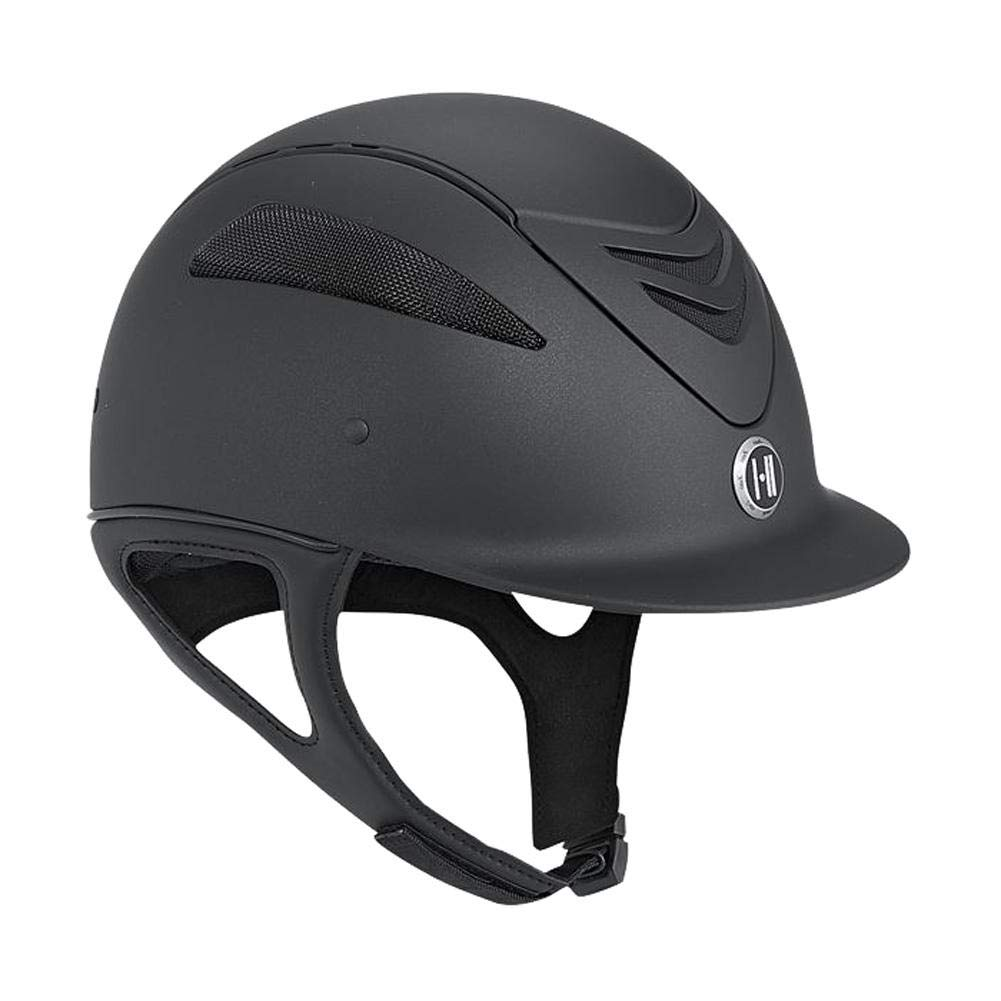 One K Defender Helmet Medium Black Matte
