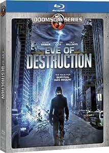 Eve of Destruction [Blu-ray] [Import]