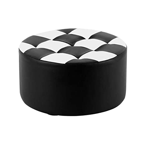 Amazon.com: RMJAI Round Small Stool Multifunction Household ...