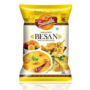 Swastik Pure & Tasty Basen