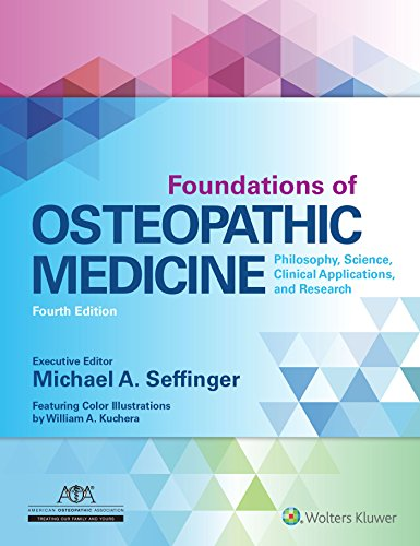 Foundations of Osteopathic
