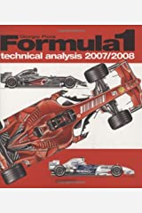 Formula 1 2007-2008: Technical Analysis (Formula 1 Technical Analysis) Paperback