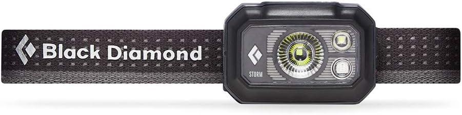 Black Diamond Storm 375 Headlamp
