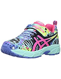 Asics PreTurbo PS Kids Running Shoe