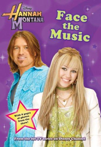 Face the Music (Hannah Montana #9) ebook