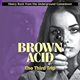 Brown Acid - The Third Trip
