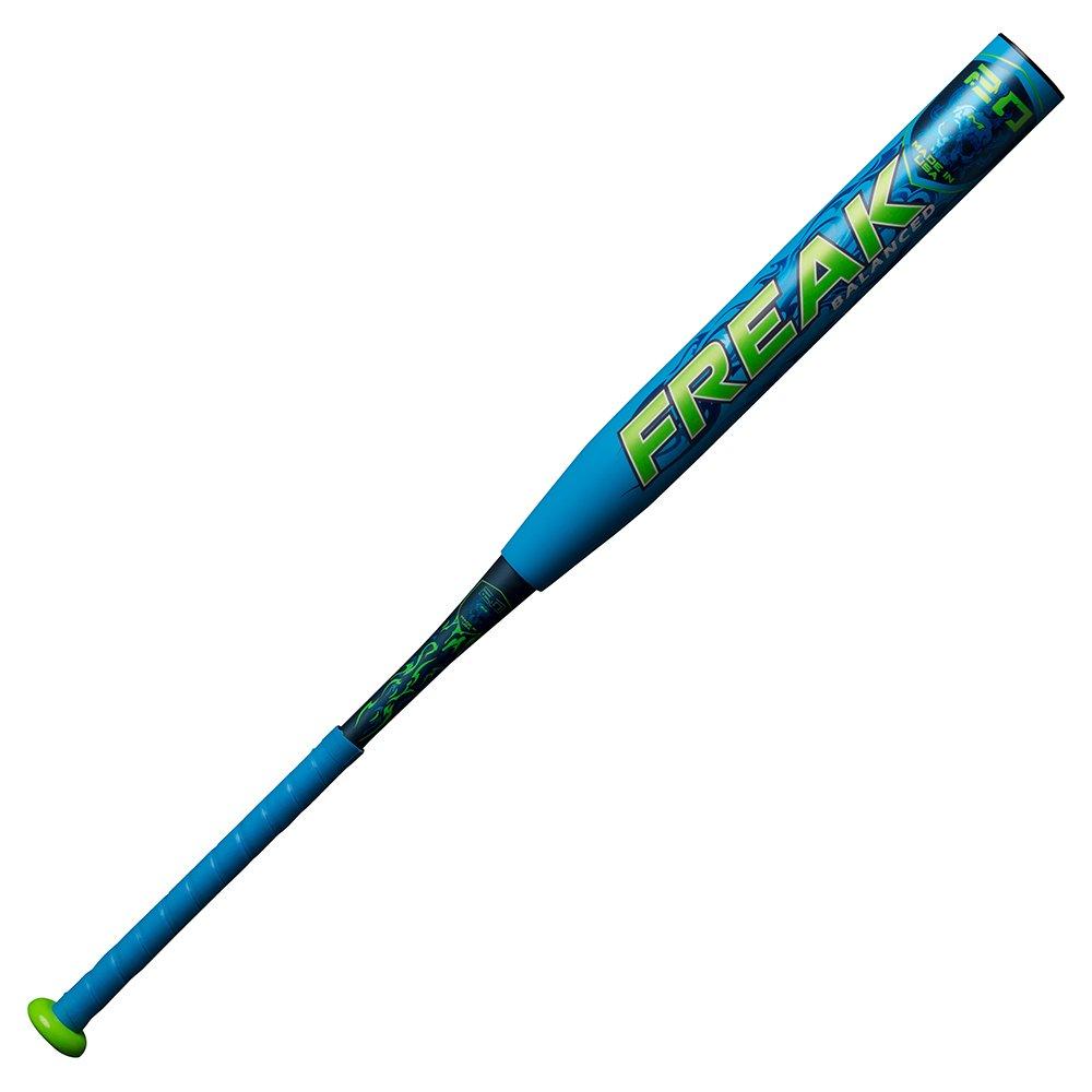 Miken Freak 20th Anniversaryとれたmf20bu USSSA Slowpitch Softball Bat