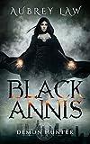 download ebook black annis: demon hunter (revenge of the witch book 1) pdf epub