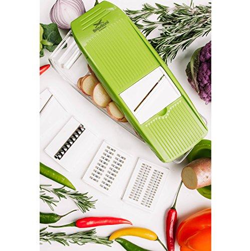 zucchini chip slicer - 2