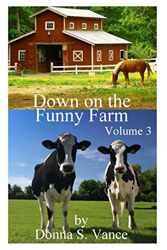 Down on the Funny Farm (Volume 3) pdf epub
