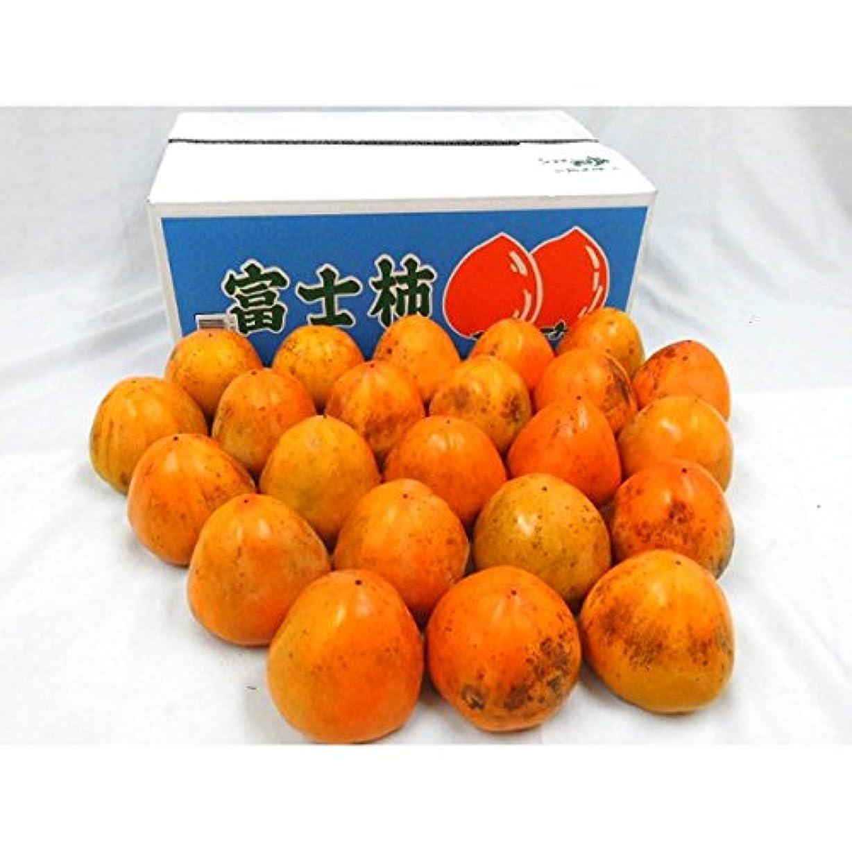 なにほかにサーカスおけさ柿 約3.75kg 秀品 新潟県 佐渡島産 贈答用 渋抜き済み 農協規格 たねなし 高糖度 はずれ無し