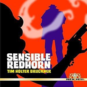 Sensible Redhorn Audiobook