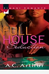 Full House Seduction (The Donovans Book 4) Kindle Edition
