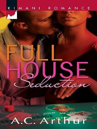 Full House Seduction (Mills & Boon Kimani) (The Donovans, Book 2)