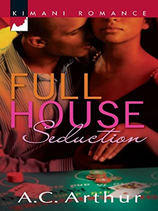 book cover of Full House Seduction