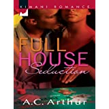 Full House Seduction (The Donovans Book 4)