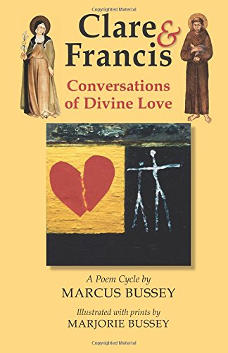 Download Clare and Francis: Conversations of Divine Love pdf