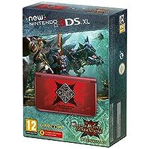 New Nintendo 3DS XL LL 欧州版 本体 モンハンX 限定版 Monster Hunter Generations Edition (輸入版)