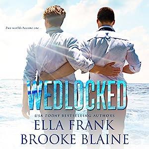 Wedlocked Hörbuch