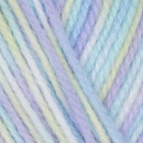 Lion Brand Baby Soft Yarn - 5