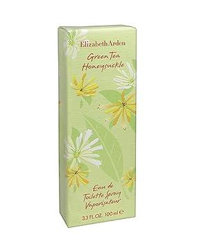 113d467b9e57 Elizabeth Arden Green Tea Honey Suckle Eau De Toilette Perfume ...