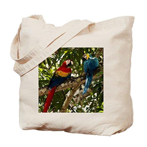 Jungle Bird Perch - 6