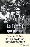"""Afficher """"La femme qui pleure"""""""