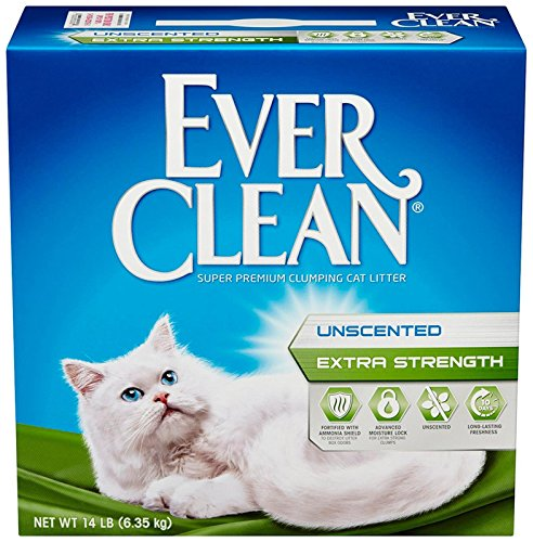 Ever-Clean-Extra-Strength-Cat-Litter-Unscented