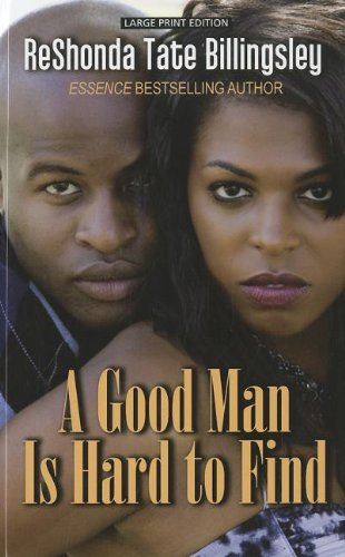 book cover of A Good Man Is Hard to Find