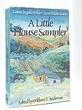 wild rose press - A Little House Sampler