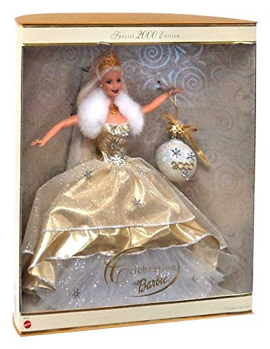 Risultati immagini per celebration barbie