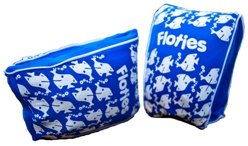 Floatsafe Flotie Fabric Armbands Floatie product image
