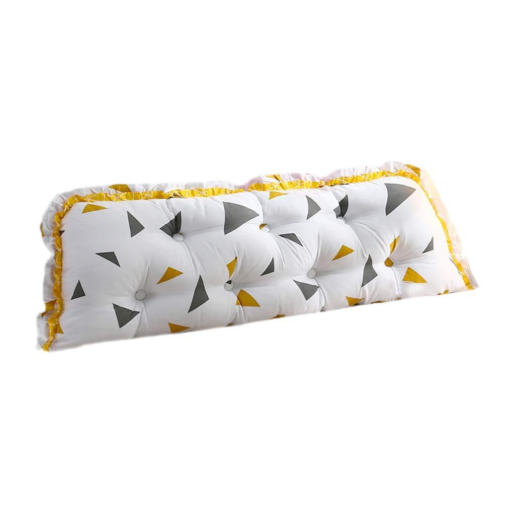 CSQ枕 取り外し可能なクッション、複数のスタイル複数のサイズピローコットン厚い伸縮枕のベッドソファ長いピロー (色 寝具 (色 寝具 : #2, サイズ さいず : : 140CM) B07QZ2FK76 190CM|#2 #2 190CM, ヤカゲチョウ:6fbd5584 --- samudradata.com
