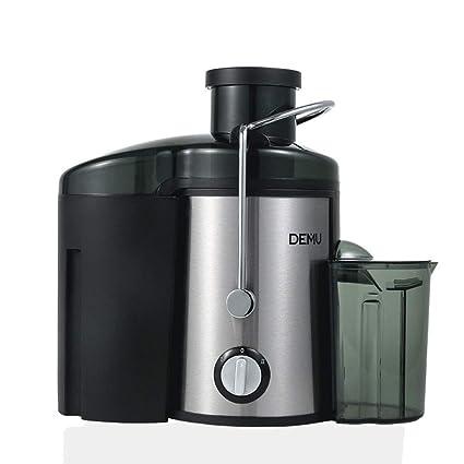 Household appliances Exprimidor de Acero Inoxidable exprimidor portátil de Cocina electrodomésticos pequeños exprimidor doméstico