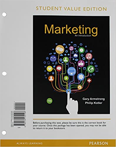 Marketing an introduction 10th edition ebook best deal choice image marketing an introduction 10th edition ebook best deal thank you for visiting fandeluxe nowadays were excited to declare that we have discovered an fandeluxe Choice Image