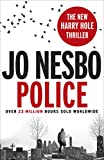 Police by Jo Nesbo front cover
