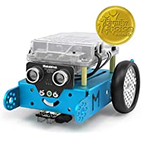 Makeblock mBot Robot Kit, Family Choice Awards in Toys &...